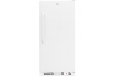Frigidaire - FFFU13M1QW - Upright Freezers