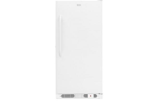 Frigidaire 13.8 Cu. Ft. White Upright Freezer - FFFU14F2QW