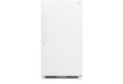Frigidaire - FFFU17M1QW - Upright Freezers