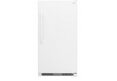 Frigidaire - FFFU21M1QW - Upright Freezers