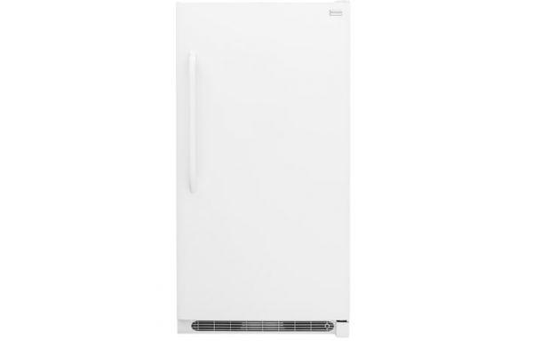Frigidaire 20.9 Cu. Ft. White Upright Freezer  - FFFU21M1QW