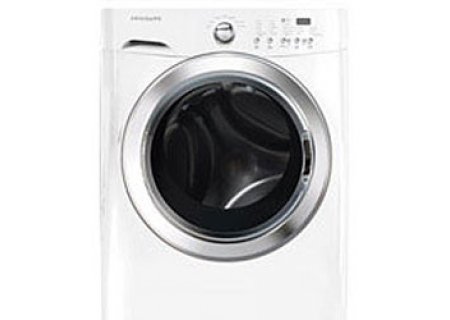 Frigidaire - FFFW5100PW - Front Load Washing Machines
