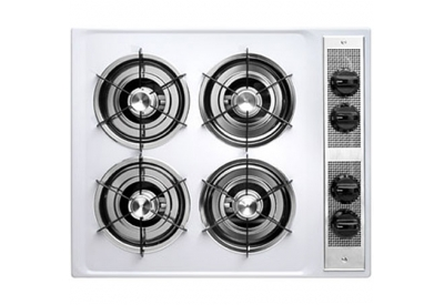 Frigidaire - FFGC2605LW - Gas Cooktops