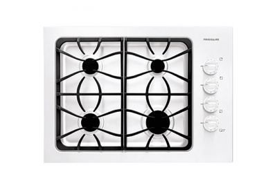 Frigidaire - FFGC3025LW - Gas Cooktops