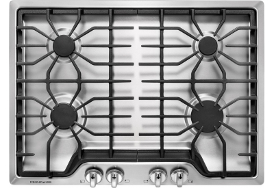 Frigidaire - FFGC3026SS - Gas Cooktops