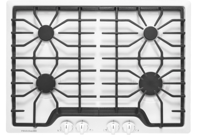 Frigidaire - FFGC3026SW - Gas Cooktops