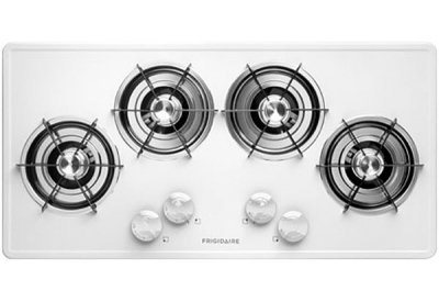 Frigidaire - FFGC3603LW - Gas Cooktops