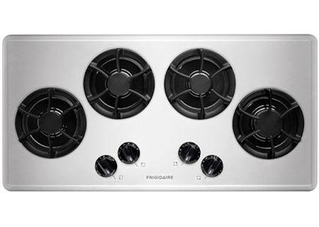 Frigidaire - FFGC3613LS - Gas Cooktops