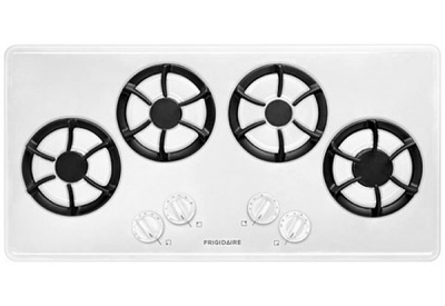 Frigidaire - FFGC3613LW - Gas Cooktops