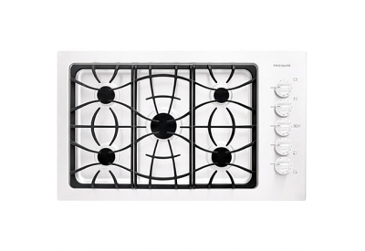 Frigidaire - FFGC3625LW - Gas Cooktops