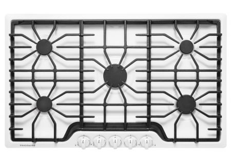 Frigidaire - FFGC3626SW - Gas Cooktops