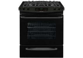 Frigidaire - FFGS3025LB - Slide-In Gas Ranges