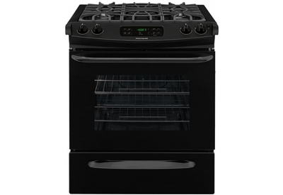 Frigidaire - FFGS3025PB - Slide-In Gas Ranges