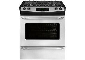 Frigidaire - FFGS3025LS - Slide-In Gas Ranges