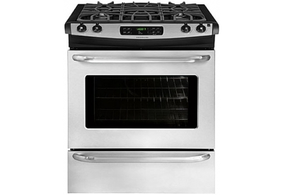 Frigidaire - FFGS3025PS - Slide-In Gas Ranges