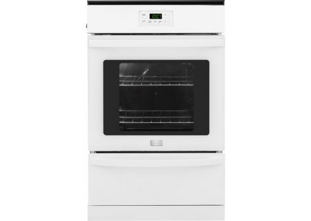 Frigidaire - FFGW2415QW - Single Wall Ovens
