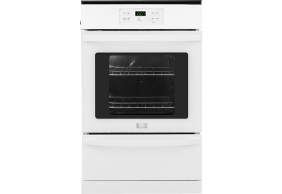Frigidaire - FFGW2425QW - Single Wall Ovens