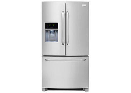 Frigidaire - FFHB2740PS - French Door Refrigerators