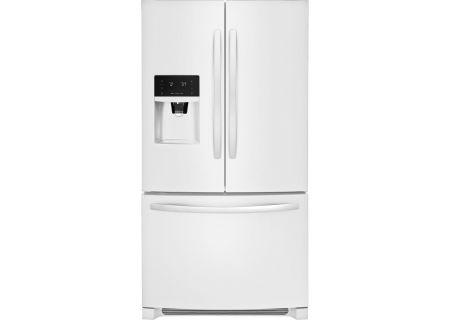 Frigidaire White French Door Refrigerator - FFHB2750TP
