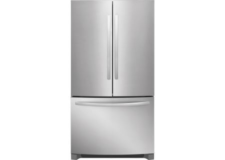 Frigidaire - FFHN2750TS - French Door Refrigerators