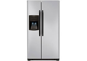 Frigidaire - FFHS2313LM - Side-by-Side Refrigerators