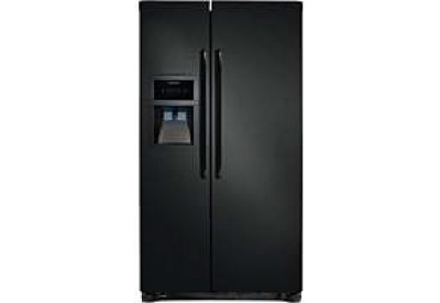 Frigidaire - FFHS2322MB - Side-by-Side Refrigerators