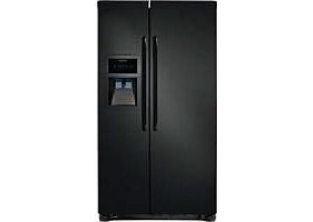 Frigidaire - FFHS2322MB - Side-by-Side Refrigerators
