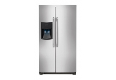 Frigidaire - FFHS2322MS - Side-by-Side Refrigerators