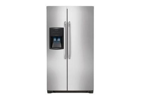 Frigidaire - FFHS2322MS - Side-by-Side Refrigerators