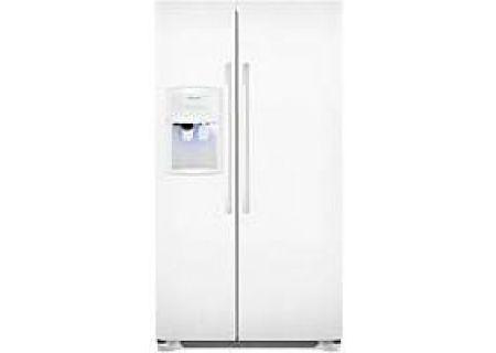 Frigidaire - FFHS2322MW - Side-by-Side Refrigerators