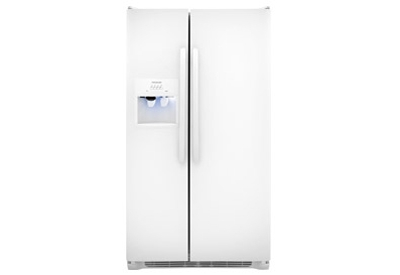 Frigidaire - FFHS2611LW - Side-by-Side Refrigerators