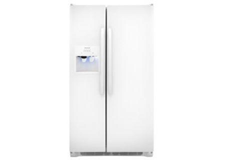 Frigidaire - FFHS2611LW - Side-by-Side Refrigerators
