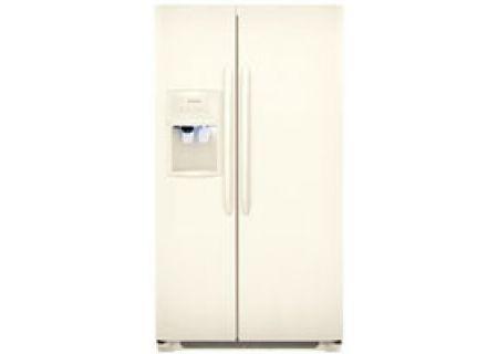 Frigidaire - FFHS2622MQ - Side-by-Side Refrigerators