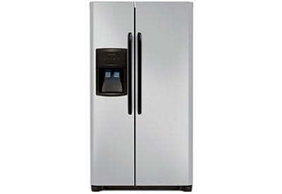 Frigidaire - FFHS2622MM - Side-by-Side Refrigerators