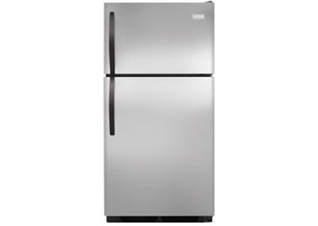 Frigidaire - FFHT1513LS - Top Freezer Refrigerators