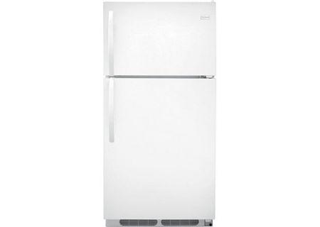 Frigidaire - FFHT1514QW - Top Freezer Refrigerators