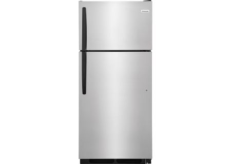 Frigidaire - FFHT1621TS - Top Freezer Refrigerators