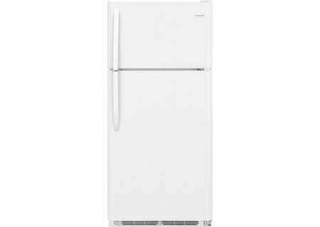 Frigidaire White Top Freezer Refrigerator - FFHT1814TW