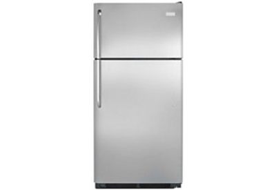 Frigidaire - FFHT1826PS - Top Freezer Refrigerators