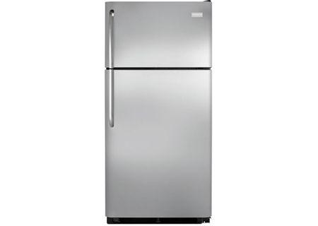 Frigidaire - FFHT1831QS - Top Freezer Refrigerators
