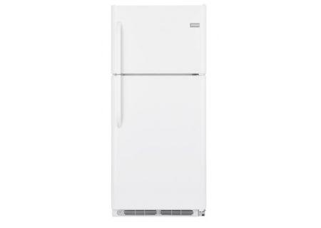 Frigidaire - FFHT2021QW - Top Freezer Refrigerators