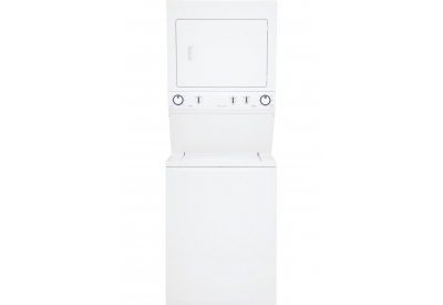 Frigidaire - FFLE3911QW - Stacked Washer Dryer Units