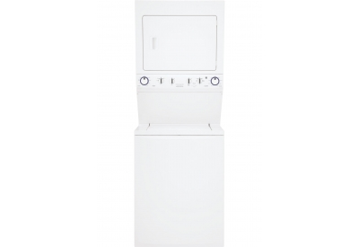 Frigidaire - FFLG4033QW - Stacked Washer Dryer Units