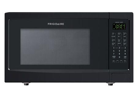 Frigidaire Black Countertop Microwave - FFMO1611LB