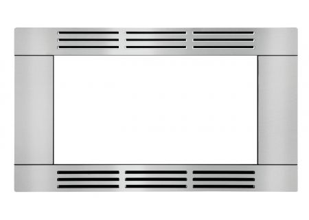 "Frigidaire Stainless Steel 30"" Trim Kit - FFMOTK30LS"