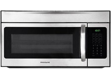 Frigidaire - FFMV154CLS - Microwaves