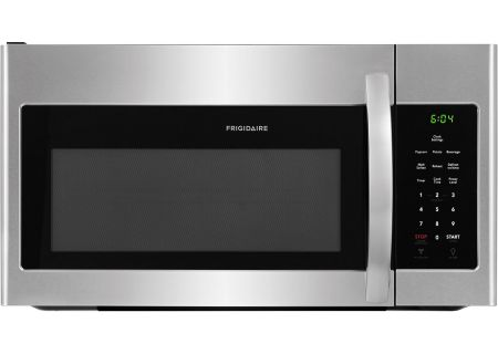 Frigidaire - FFMV1645TS - Over The Range Microwaves