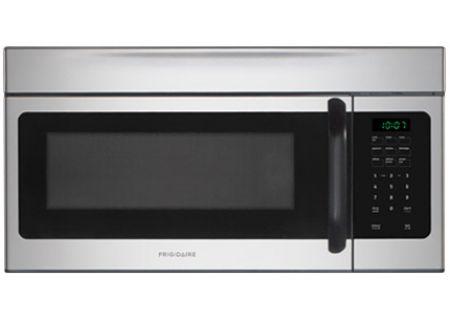 Frigidaire - FFMV162LS - Microwaves