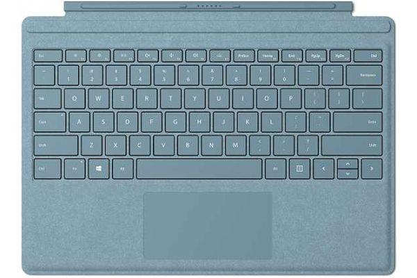 Microsoft Surface Pro Signature Aqua Type Cover - FFP-00061