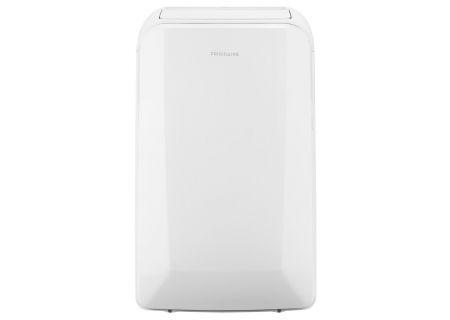Frigidaire 12,000 BTU 115V White Portable Air Conditioner - FFPA1222R1